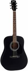 Cort AD-810 BKS - Teräskielinen kitara