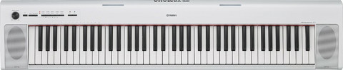 Yamaha NP32WH Digital piano