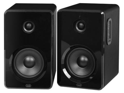 Trevi AVX-570 S 2 Aktivhögtalare, Bluetooth + FM-radio,pris/par