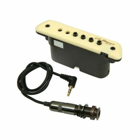 L.R.BAGGS M1 Active soundhole pickup
