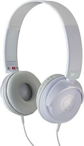 Yamaha HPH-100WH headphones