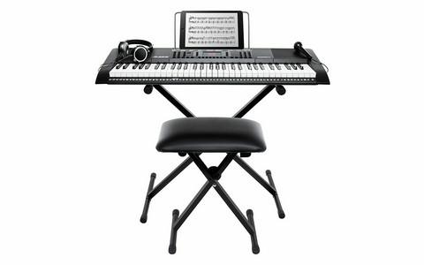 Alesis Harmony 61 MK II  keyboard - Nyhet 2021