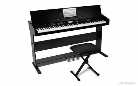 Alesis Virtue 88 - piano & keyboard