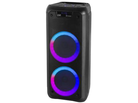 Trevi XF 600 aktiv bluetooth högtalare