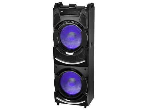 Trevi XF 4500 DJ Karaoke-bluetooth