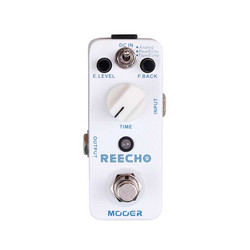Mooer Reecho - Delay