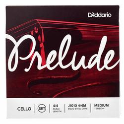 Prelude strängsats till 4/4 cello