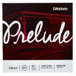 Prelude strängsats till 3/4 cello
