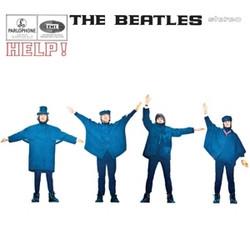 Beatles:Help LP