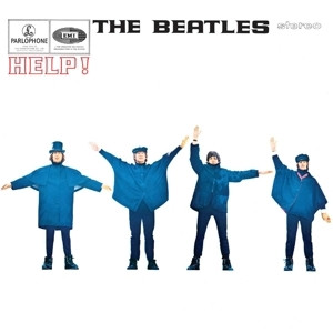Beatles:Help LP