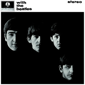 Beatles: With The Beatles LP