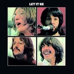 Beatles: Let it Be  LP