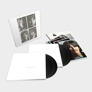 Beatles: White Album 2LP