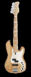 Marcus Miller P7 SWAMP ASH-4 (2nd Gen) NT