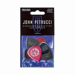Dunlop John Petrucci soittolehtilajitelma -Variety Pack