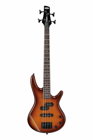 Ibanez GSMR20B-BS 4-string bass   short scale (3/4)