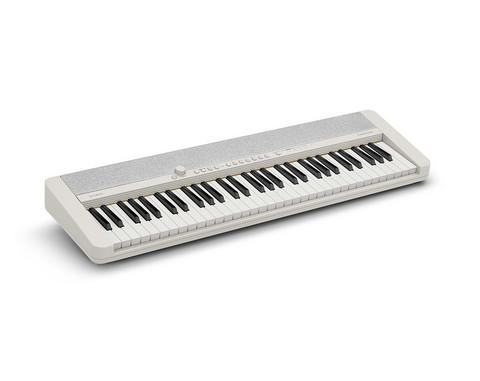CASIO - Casiotone CT-S1 WE keyboard