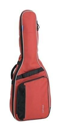 GEWA kitaran Gig-Bag Economy 12 -red