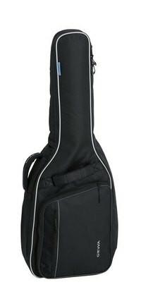 Gewa gitarr Gig-Bag Economy 12-black