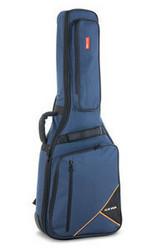 Gewa gitarr Gig-Bag Premium 20-blue