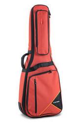 Gewa western gitarr Gig-Bag Premium 20-red
