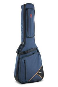 GEWA western kitaran Gig-Bag Premium 20 -blue
