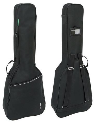 GEWA Gitarr Gig-Bag Basic 5 - 1/2 storlek