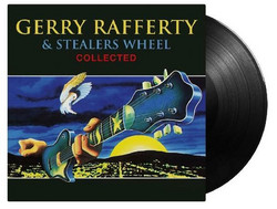 Gerry Rafferty & Stealers Wheel - Collected 2-LP