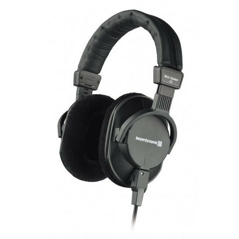 Beyerdynamic  DT250 closed back headphones 250ohm