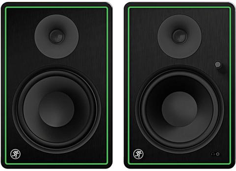 Mackie CR8-XBT - Aktiv Bluetooth högtalare