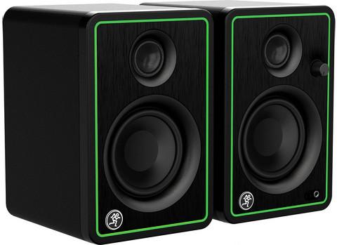 Mackie CR4-XBT - Aktiv Bluetooth högtalare