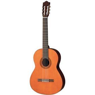 Yamaha C40A Nylonkielinen kitara 4/4-koko