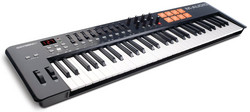 M-AUDIO OXYGEN 61 (4th generation) USB-midi keyboard