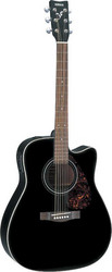 YAMAHA FX370CBL Elektroakustinen kitara