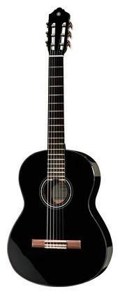 Yamaha C40ABL Nylonkielinen kitara 4/4-koko