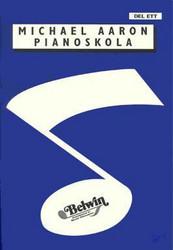 AARON PIANOSKOLA 1