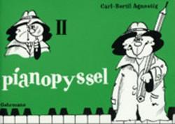 AGNESTIG PIANOPYSSEL 2