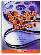 PANG PÅ PIANOT FILM & TV