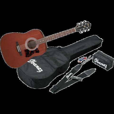 Ibanez JamPack V54NJP OPN gitarrpaket