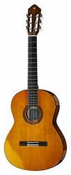 Yamaha CS40 Nylonkielinen kitara 3/4-koko