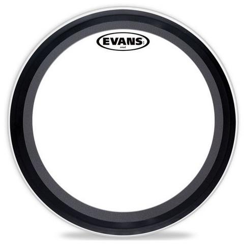Evans: EMAD 18
