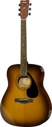 Yamaha F310 TBS Teräskielinen kitara