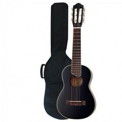 Yamaha GL1 BL - Guitalele  Nylonkielinen kitara 1/8-koko