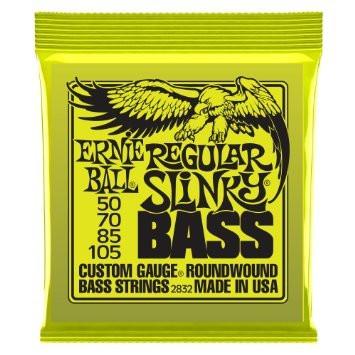 Ernie Ball EB2832 Regular Slinky  050-105 Basson kielet