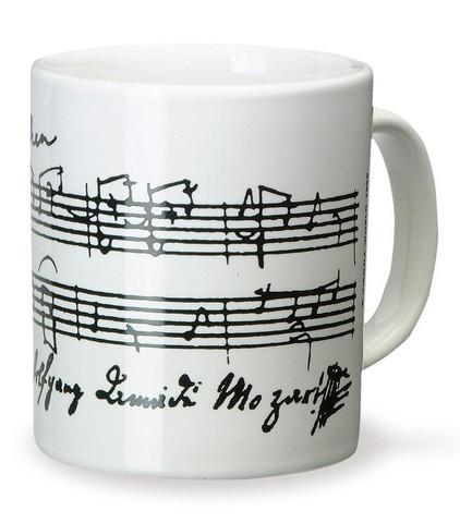Mugg Mozart