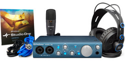 PreSonus - AudioBox iTwo Studio
