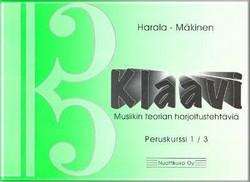 Klaavi 1/3 Harala - Mäkinen