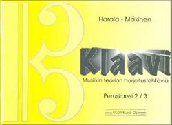 Klaavi 2/3 Harala - Mäkinen