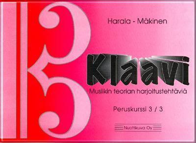 Klaavi 3/3 Harala - Mäkinen