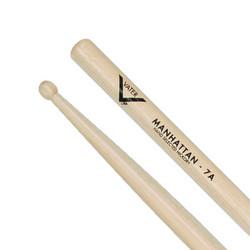 Vater Drumstick - 7A  Manhattan ( Hickory )